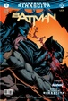 Cover of Batman #5