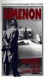 Cover of Maigret and the Calame Report/