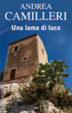 Cover of Una lama di luce