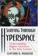 Cover of Surfing Through Hyperspace