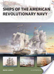 Cover of Ships of the American Revolutionary Navy