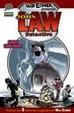 Cover of Will Eisner presenta: John Law Detective