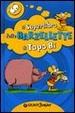 Cover of Il superlibro delle barzellette di Topo Bi