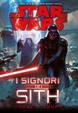 Cover of Star Wars. I Signori dei Sith