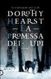 Cover of La promessa dei lupi