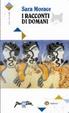 Cover of I racconti di domani