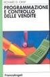 Cover of Programmazione e controllo delle vendite