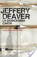 Cover of La dodicesima carta