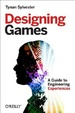 Cover of Designing Games