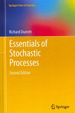 Cover of Essentials of Stochastic Processes