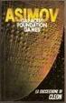 Cover of La successione di Cleon