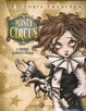 Cover of Misty Circus, vol. 1