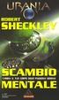 Cover of Scambio mentale