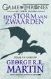 Cover of Een storm van zwaarden, 1