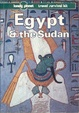 Cover of Egypt & the Sudan