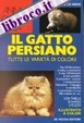 Cover of Guida al gatto persiano