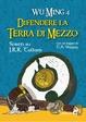 Cover of Difendere la Terra di Mezzo