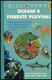 Cover of Oceani e foreste pluviali