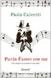 Cover of Parlo d'amor con me