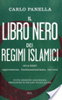 Cover of Il libro nero dei regimi islamici