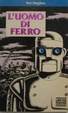 Cover of L' uomo di ferro