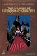 Cover of The League of Extraordinary Gentlemen Nº 01, Edición Absolute