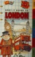 Cover of Spot-It Guide to London