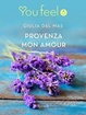 Cover of Provenza mon amour