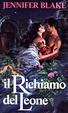 Cover of Il richiamo del leone