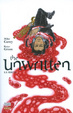 Cover of The Unwritten vol. 7