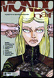 Cover of Mondo naif vol. 18