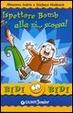 Cover of Ispettore Bomb alla ri... scossa!