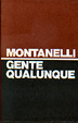 Cover of Gente Qualunque