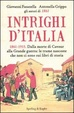 Cover of Intrighi d'Italia