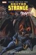 Cover of Doctor Strange contro Dracula