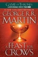 Cover of A Feast for Crows