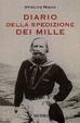 Cover of Diario della spedizione dei Mille