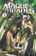 Cover of Ataque a los titanes #7