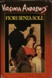 Cover of Fiori senza sole