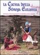 Cover of La cucina della strega Eulusina