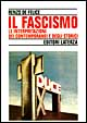 Cover of Il fascismo