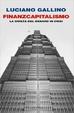 Cover of Finanzcapitalismo