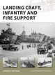Cover of Landing Craft, Infantry and Fire Support