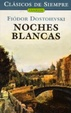 Cover of Noches blancas