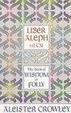 Cover of Liber Aleph Vel Cxi
