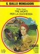 Cover of Tre morti per la duchessa