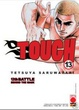 Cover of Tough - vol. 13