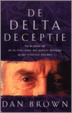 Cover of De Delta Deceptie