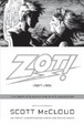 Cover of Zot!