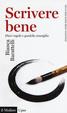 Cover of Scrivere bene